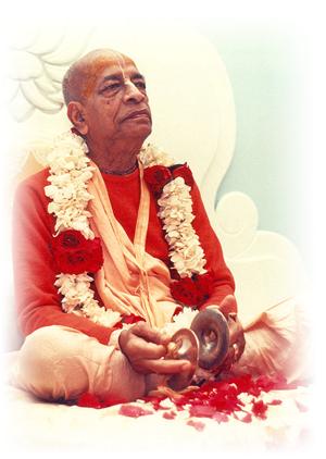 Книги и лекции Его Божественной милости А.Ч. Бхактиведанты Свами Прабхупады